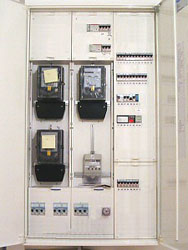 Elektro - Hausverteilungen
