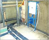 Sanitär - Installationen